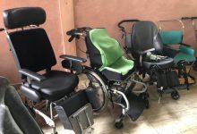 Donirana invalidska kolica Domu zdravlja Gradačac