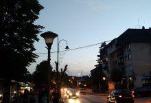 Izmjena zabrane saobraćaja u ulici H.K. Gradaščevića u periodu od 1. maja do 1. septembra?