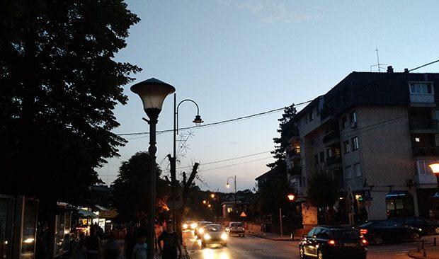 Danas Javna rasprava o zatvaranju za saobraćaj ulice Husien-kapetana Gradaščevića