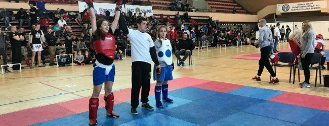 Sa otvorenog prvenstva u Srbiji u Gradačac donijeli 13 medalja