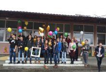 """Udruženje """"Pipol"""" i u O.Š. """"Hamdija Kreševljaković"""" obilježilo Međunarodni dan djece oboljele od raka"""