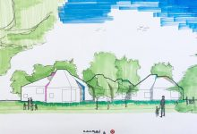 """Predstavljen projekat """"Izgradimo Roditeljsku kuću u Tuzli, zajedno!"""","""