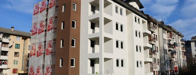 """Javni oglas za prodaju stanova u vlasništvu Grada Gradačac – """"Lamela A6"""""""