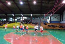 Održano općinsko takmičenje u košarci za učenike osnovnih i srednjih škola