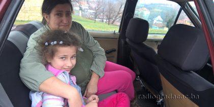 APEL ZA POMOĆ – Adelisa Avdić i njena majka Remzija trebaju pomoć dobrih ljudi