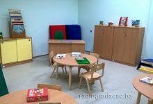 Završeni radovi na opremanju Centra inkluzivnih praksi u Srnicama Donjim