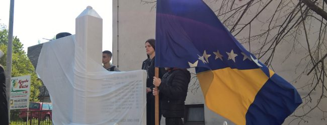 U Gradačcu obilježen 15. april – Dan Armije Republike BiH
