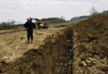 Rekonstrukcija dijela sistema vodosnabdijevanja u Vučkovcima