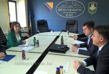 Općine Gradačac i Pelagićevo pripremaju projekat građenja povjerenja u saradnji sa Vijećem Evrope