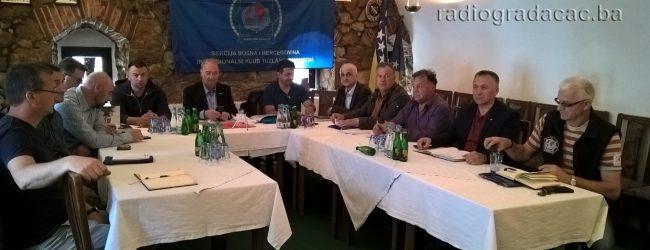 U Gradačcu održana sjednica Upravnog odbora IPA Bosne i Hercegovine