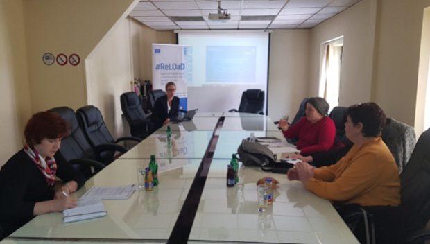 Utvrđene oblasti predstojećeg javnog poziva za organizacije civilnog društva