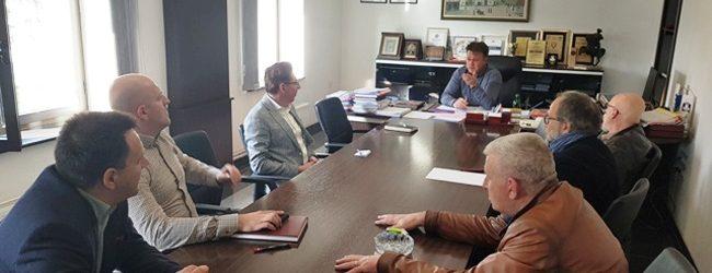 Delegacija Univerziteta iz Trsta posjetila Gradačac