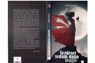 Novi roman Vahida Klopića