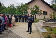 U Gradačcu obilježen Dan policije MUP-a Tuzlanskog kantona
