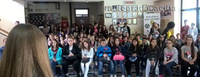 """Sadržaji drugog dana """"Kikićevih susreta"""" bili su rezervisani za školarce i jezik Hasana Kikića"""