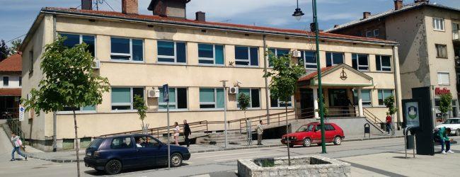 Općinski sud u Gradačcu radit će od 9 do 13 sati