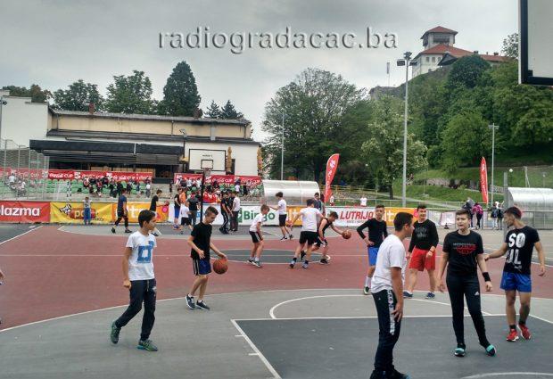 Gradačac uspješan domaćin Sportskih igara mladih