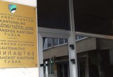 KANTONALNO TUŽILAŠTVO TK: Predložen pritvor za Sanela Džidića (40) iz Gradačca