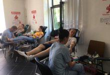 Krv darovao 101 dobrovolji davaoc