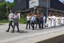 U Gradačcu proslavljen blagdan Antunovo