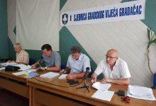 Održana 1. sjednica Gradskog vijeća Gradačac