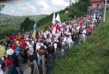 Na ovogodišnjem Maršu mira preko 180 učesnika iz Gradačca