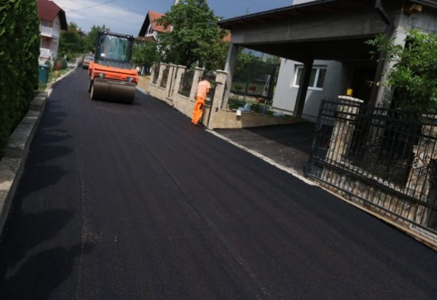 Spisak dionica puteva i način finansiranja po jučer potpisanom ugovoru o izgradnji lokalnih puteva