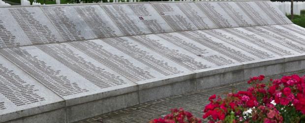 U subotu 11. jula u 12 sati sirene u znak sjećanja na žrtve genocida nad Bošnjacima u Srebrenici