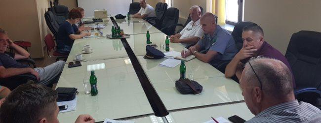 Održan sastanak Organizacionog odbora ovogodišnjeg Sajma šljive