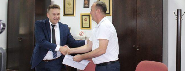 Potpisan sporazum o realizaciji programa volontiranja