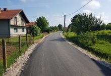 Počela sanacija i rekonstrukcija gardskih ulica i lokalnih cesta
