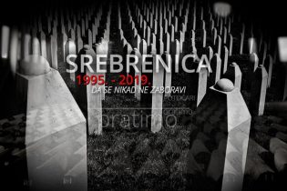 Očekuje se više desetina hiljada ljudi na obilježavanju 24. godišnjice genocida nad Bošnjacima u Srebrenici