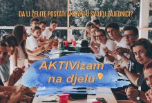 """Udruženje """"Kult"""" organizuje edukativne radionice za mlade"""