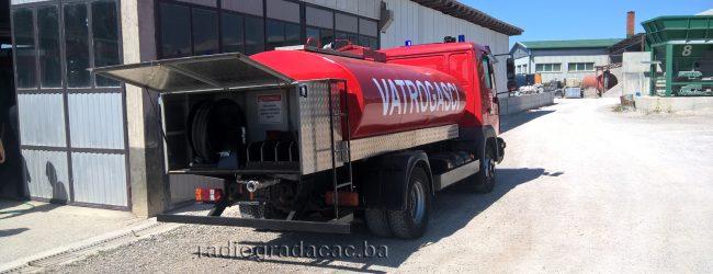 Pokušaj podmetanja požara u diskoteci Gradačačkog sajma – Servisne informacije za 11.09.2019.