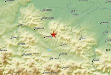 Jak zemljotres sa epicentrom u okolini Mramora uznemirio i građane Gradačca