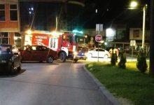 Nepropisno parkirano vozilo u ul. Reufa Huseinagića onemogućilo prolazak Vatrogasnog vozila na intervenciju