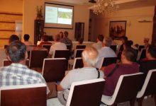 Na Sajmu šljive održano stručno savjetovanje za poljoprivrednike