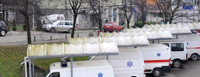 AUDIO: Dogovoren organizovani prevoz onkoloških pacijenata na zračenje