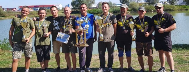 Gradačački ribolovci se plasirali na Svjetsko prvenstvo u Ukrajini