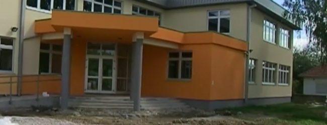 Vlada TK odobrila sredstva za tehnički pregled dijela novoizgrađene Područne škole u Vučkovcima