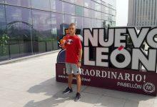 Sadin Mulahalilović sutra nastupa na turniru Svjetske karate omladinske lige u Meksiku