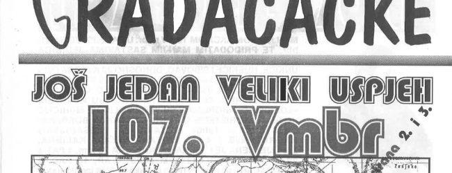 """Navršilo se 25 godina od oslobodilačke akcije """"Istok 94"""""""