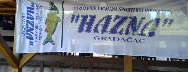 """Sve je spremno za Memorijalni kup """"Ivica Matkić"""" narednog vikenda na jezeru Hazna"""
