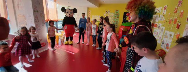 """Udruženje Srce za djecu oboljelu od raka obilježilo """"Dječiju nedjelju"""""""