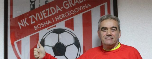 Vlado Jagodić: Zvijezda ima kvalitet da napravi dobar rezultat