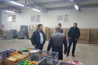 """Tvornica igračaka """"Hasić-Drvo"""" planira proširenje kapaciteta i zapošljavanje 50-tak novih radnika"""