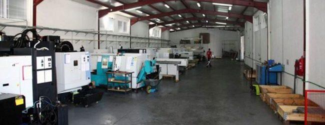 """Preduzeće """"Ildi-Metal"""" Gradačac zapošljava preko 40 radnika i proizvodnju u cjelosti izvozi u EU"""