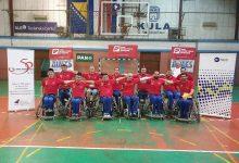"""Zbog koronavirusa otkazan turnir Eurolige košarke u kolicima u Solunu na kojem je trebao nastupiti KIK """"Zmaj"""" Gradačac"""