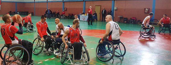 KIK Zmaj odlično otvorio novu sezonu NLB Wheel League