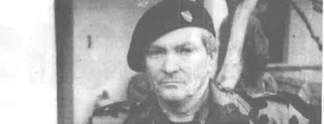 """In Memoriam – Šefko Mešanović: """"Svako vrijeme ima svoje ljude. Mene je trebalo ono vrijeme."""""""
